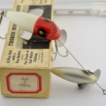 Thoren Minnow Chaser Lure Left Box End