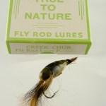 Creek Chub Fly Rod Crawdad Lure