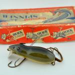 Dam Mouse Lure