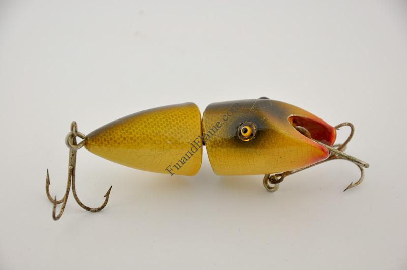 Moonlight 1900 Zig Zag Lure