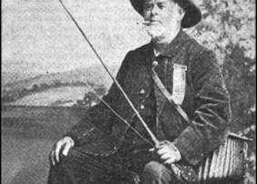 Reuben Wood Forrest Stream