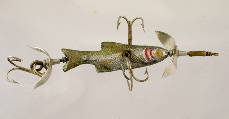 Shakespeare Evolution Lure