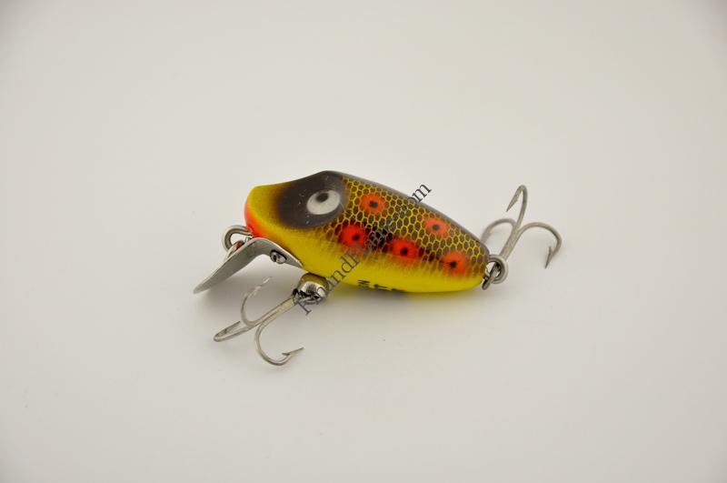 Heddon Midget Digit Spook Lure