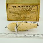 Manhattan Rotary Head Lure