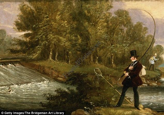 19th Century Fly Fishing