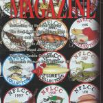 NFLCC Magazine Article Index 1998 Vol 8 No 2