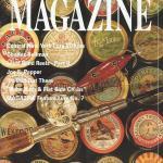 NFLCC Magazine Article Index 1994 Vol 4 No 1