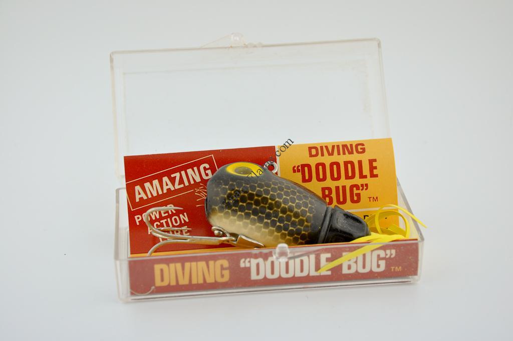 Aqua Sport Diving Doodle Bug Lure