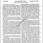 Bonafide Minnow Antique Lure Patent