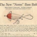 1916 Jamison Nemo Catalog