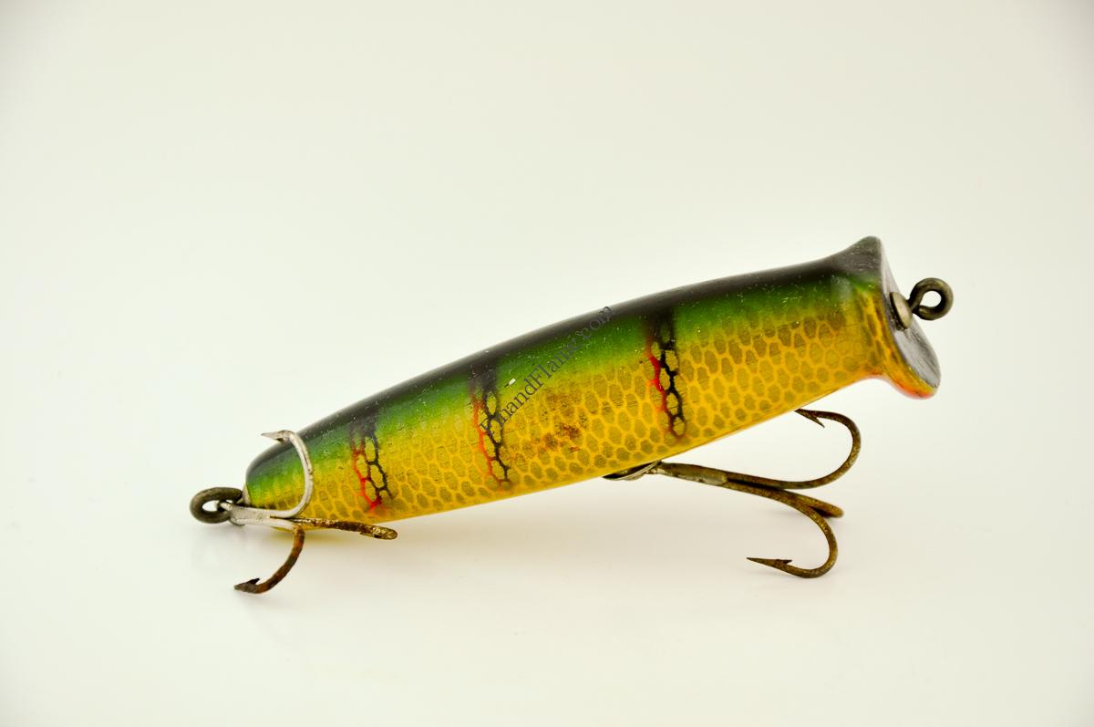 Shur Strike Flat Face Lure
