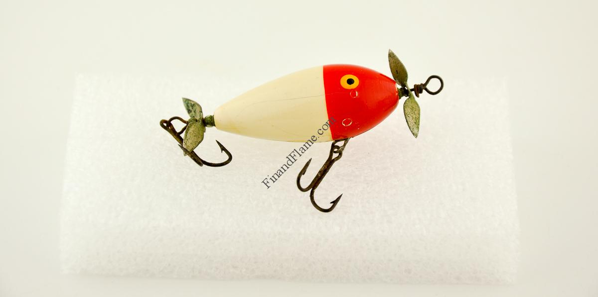South Bend Fly Rod Surf Oreno Lure