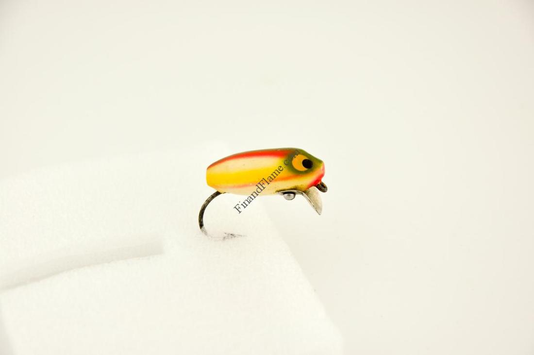 Heddon Wood River Runtie Fly Lure