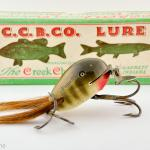 Creek Chub Husky Dingbat Lure