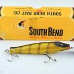 South Bend Pike Oreno Lure