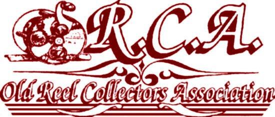 ORCA Old Reel Collectors Association