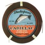 Tight Lines TuesdayShakespeare Cadillac