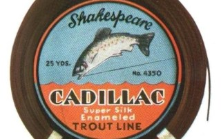 Tight Lines Tuesday Shakespeare Cadillac