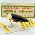 Creek Chub Crawdad Antique Lure