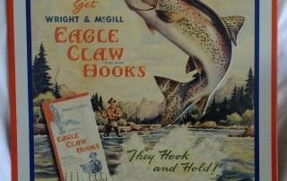 Wright & McGill Eagle Claw