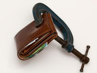 Kategorie. Czyli co drenuje twój portfel?