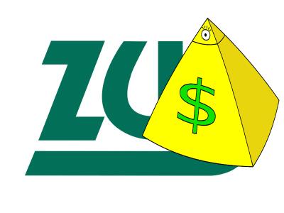 ZUS, a schemat Ponziego