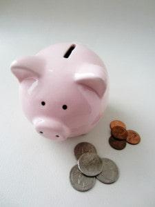 de ahorros