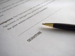 Asegúrate de entender el contrato antes de montar una franquicia