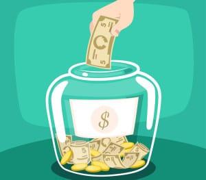 sistema de ahorros