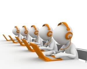 Trabajar en un CallCenter virtual