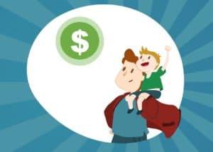 Finanzas para padres
