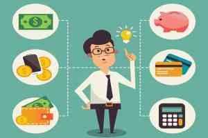 Tipos de tarjetas de crédito: ¿Cómo elegir la que me conviene?
