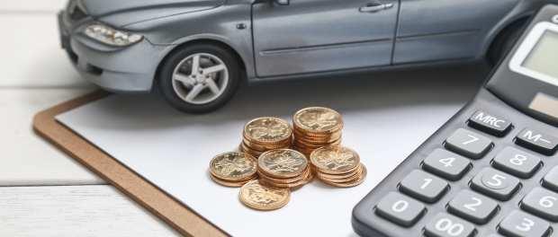 Financiamiento de vehículos