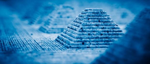 Negocios piramidales