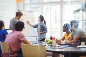 Cómo presentar una idea de negocio a un inversionista