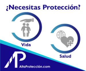 Alta Protección