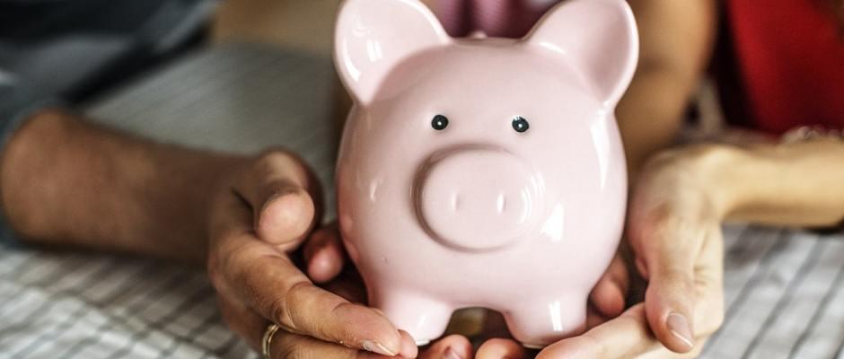 Finanzas personales para niños