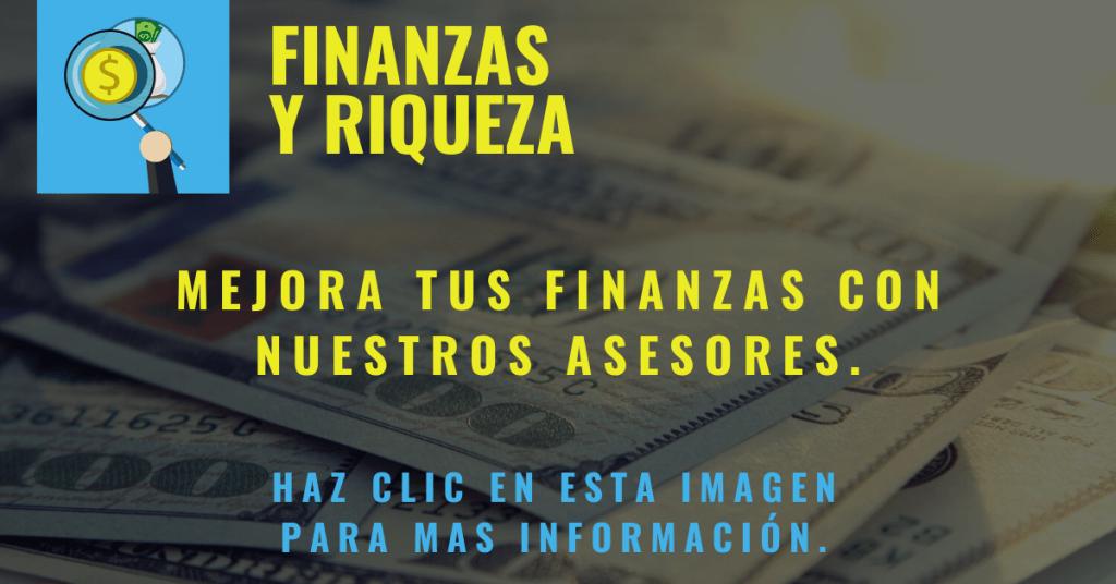 El Control de Inventario Afecta las Finanzas. Asesorías Financieras.