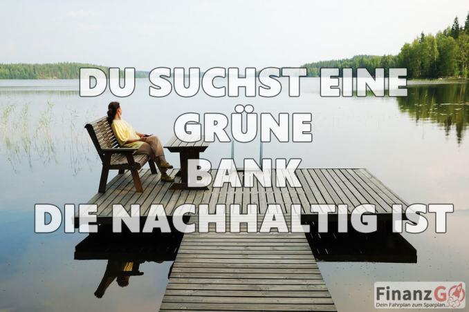 tomorrow bank die grüne bank