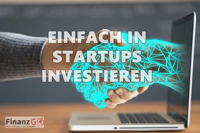 investieren in Startups Venture-Capital Fonds