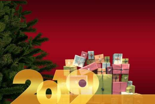Frohe Weihnachten and happy new Year.