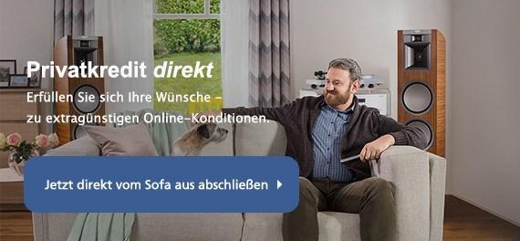 Kreditwünsche - Hier den Postbank und Online Privatkredit direkt anfordern.
