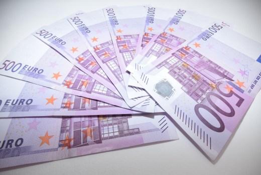 Kredit für GmbH ohne Gesellschafter Bürgschaft.