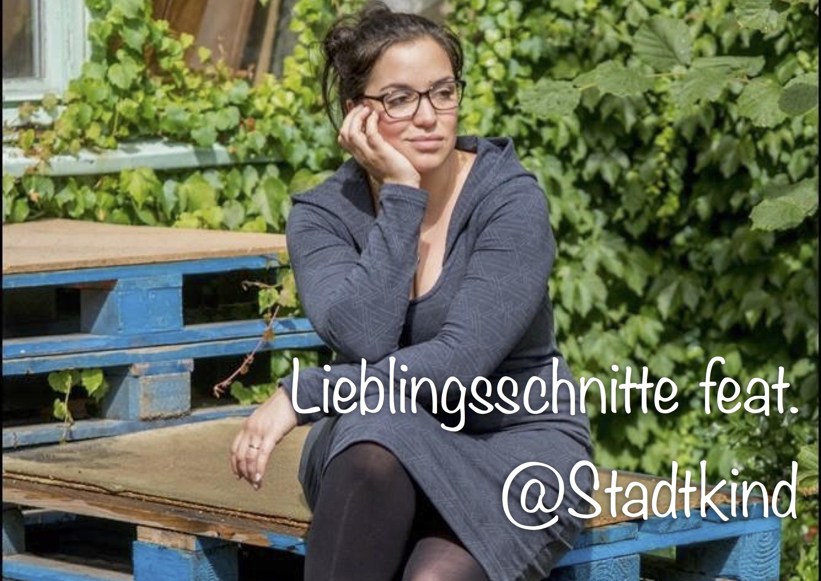 Lieblingsschnitte feat. @Stadtkind