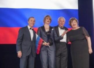 Наталья Касперская (InfoWatch)