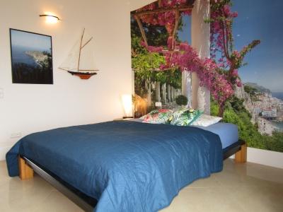 Schlafzimmer klein 1.OG