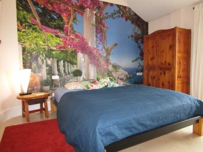 Schlafzimmer klein 1. OG