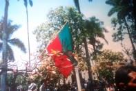 CRIC bandera