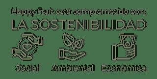 Etiqueta Compromiso Sostenibilidad