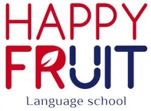 Happy Fruit Language School